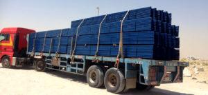 Scaffolding Company in Dubai