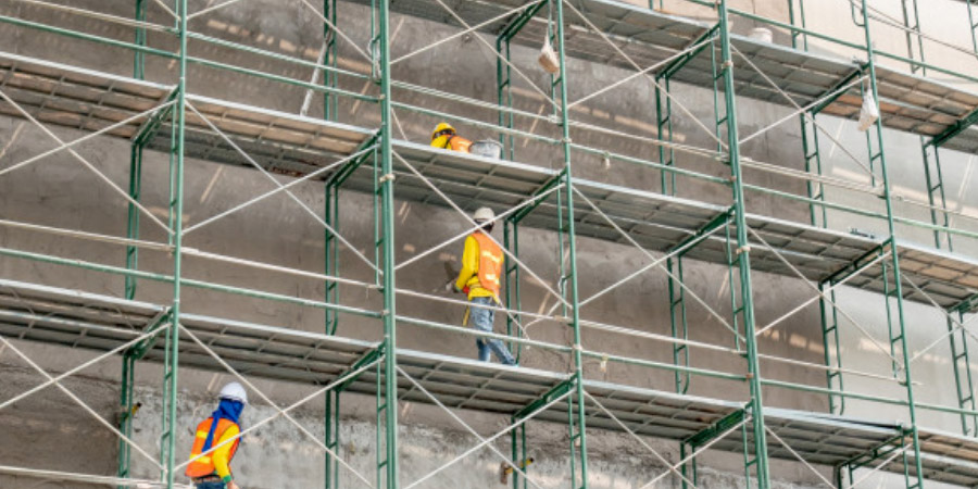 Importance of Specific Scaffolding