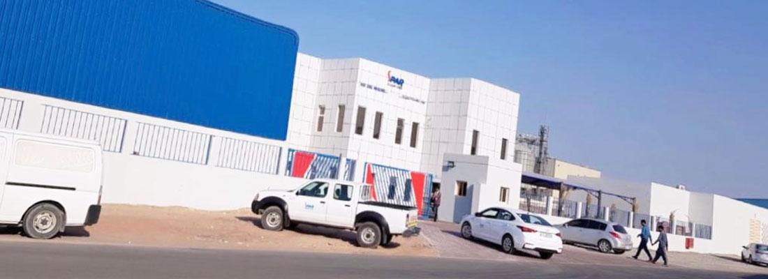 SPARSteel   Scaffolding in UAE   Scaffolding Supplier
