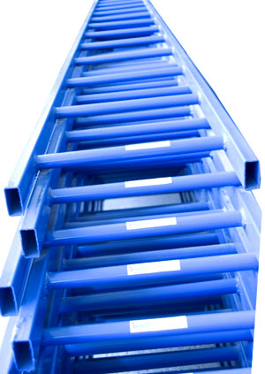 Steel Ladder